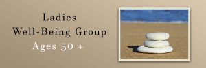 Ladies Well-Being Group (Ages 50 +) @ St Bert's Church | Windmill Hill | England | United Kingdom