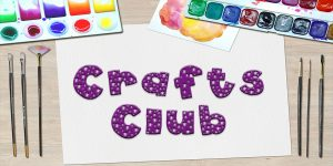 Crafts Club @ Priory View | Windmill Hill | England | United Kingdom
