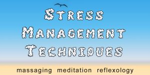 Stress Management Techniques Workshops @ Priory View | Windmill Hill | England | United Kingdom