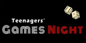 Teenagers' Games Night @ Priory View | Windmill Hill | England | United Kingdom